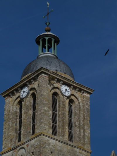 Bell Tower - Vouvray - A.CLEMENT