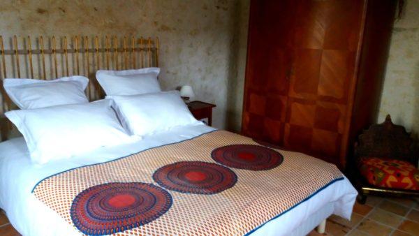 All accommodation